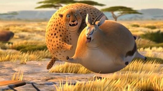 Visual of Rollin' Safari