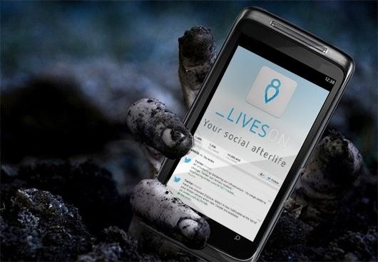 Visual of Six Tweet Under: Live Forever via Twitter