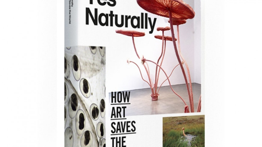 Visual of Yes Naturally: How Art Saves the World
