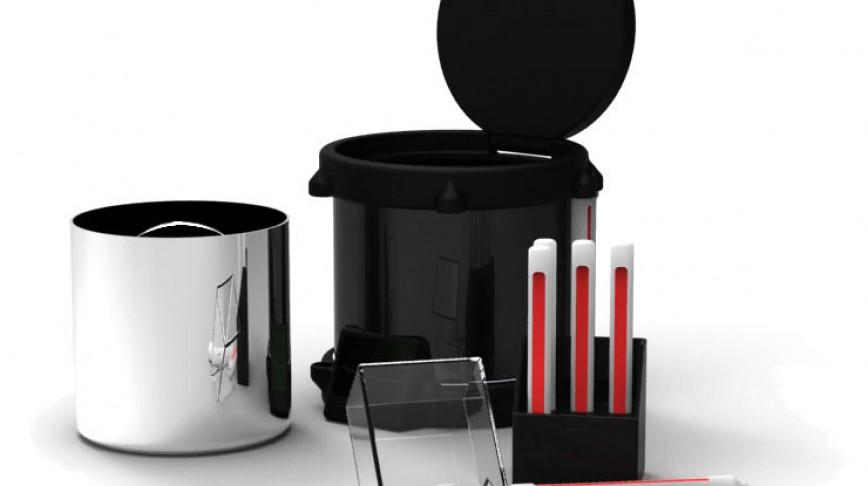 Visual of In Vitro Recipe #10: Home Incubator