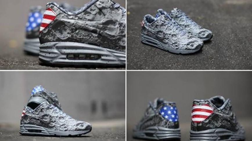 Visual of Moonwalk Nike