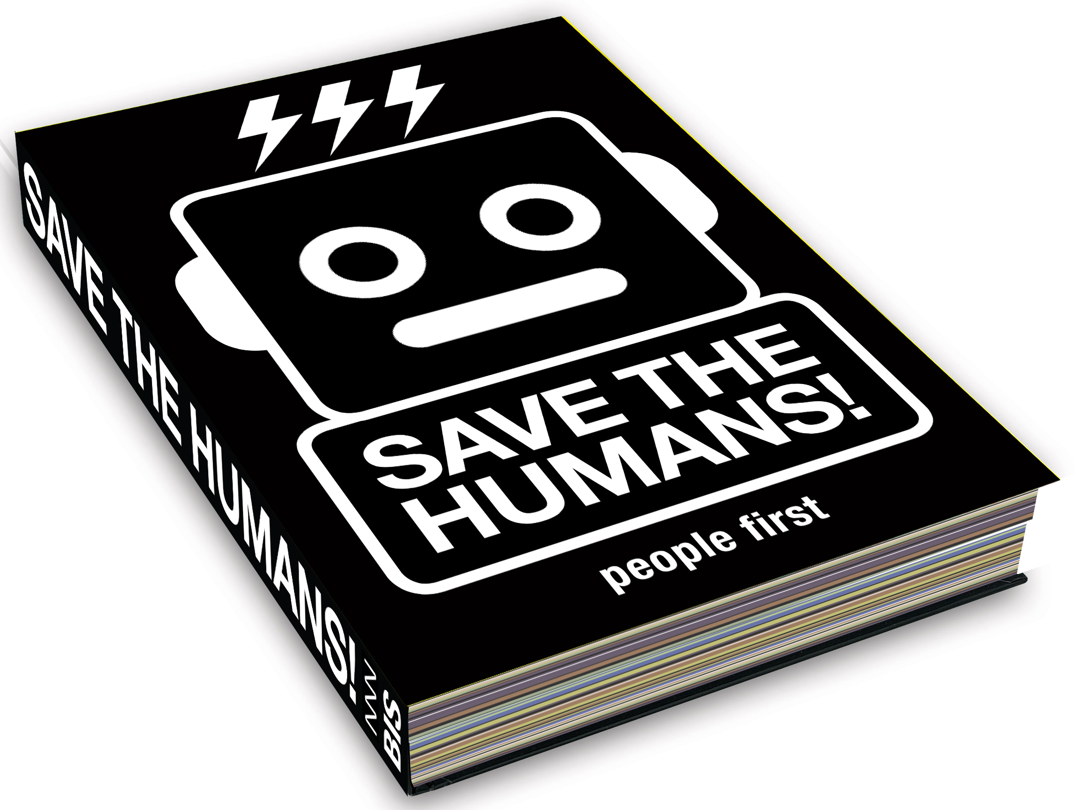 Visual of Save the Humans - Call for Quotes