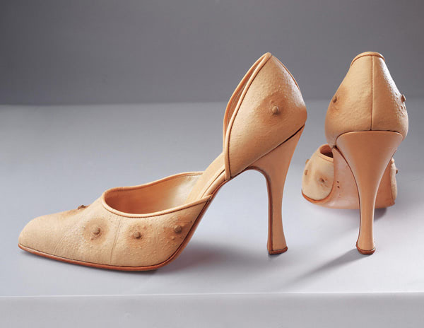 Visual of Sexy High Heels