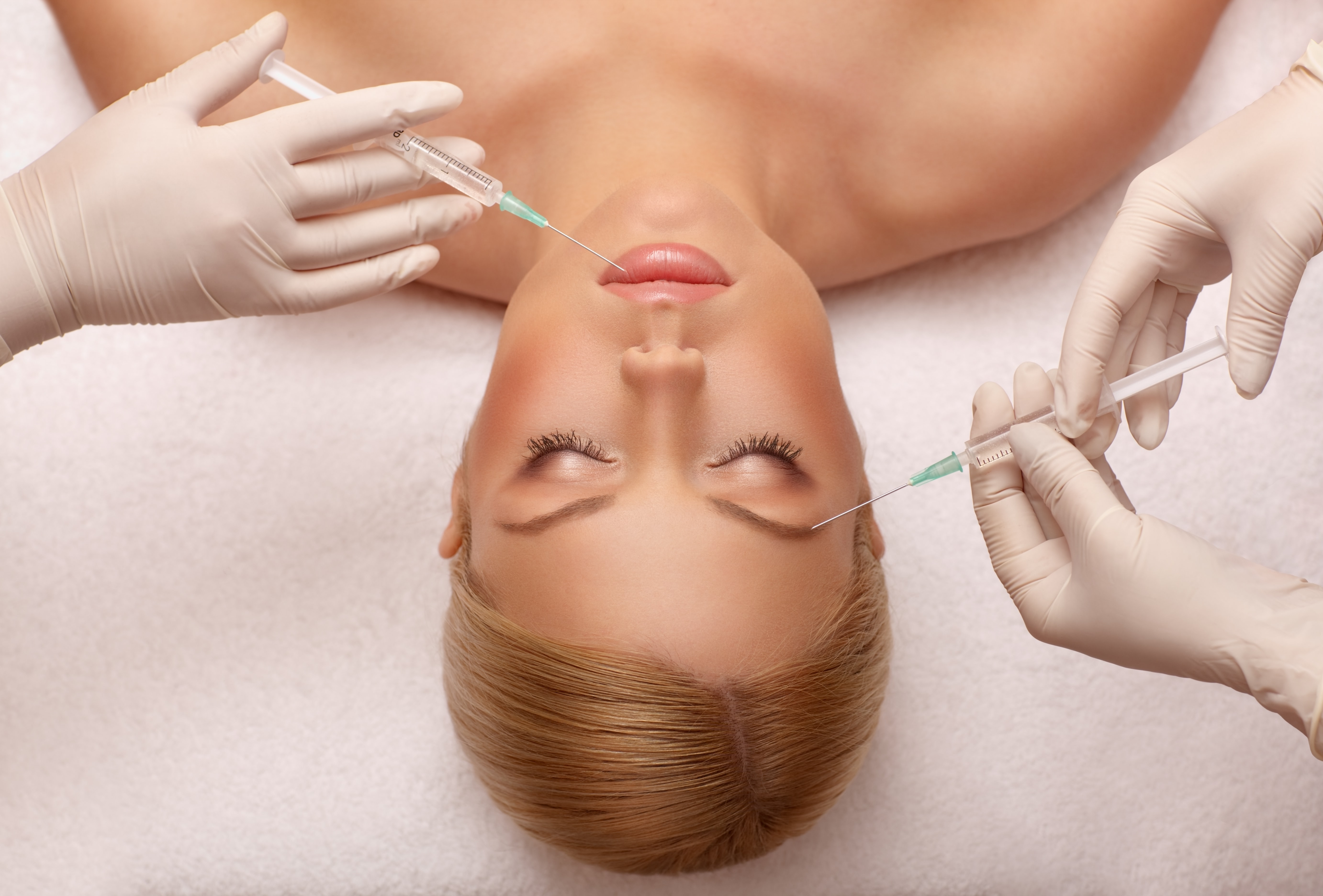 Visual of Botox Makes it Harder to Feel Emotions