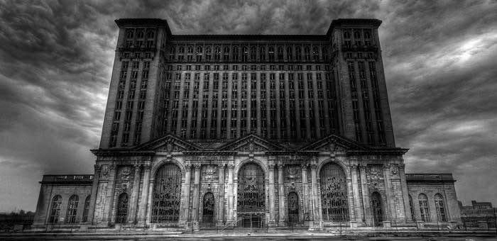 Visual of Exploring Detroit's Next Nature