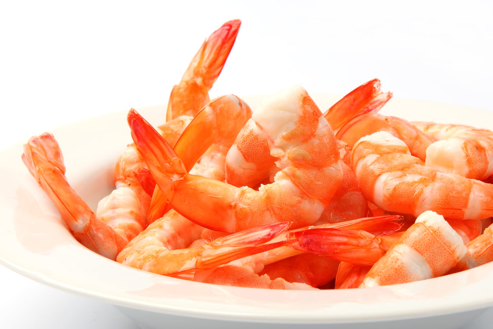 Visual of Lab-Grown Shrimps Are Coming to Your Plate