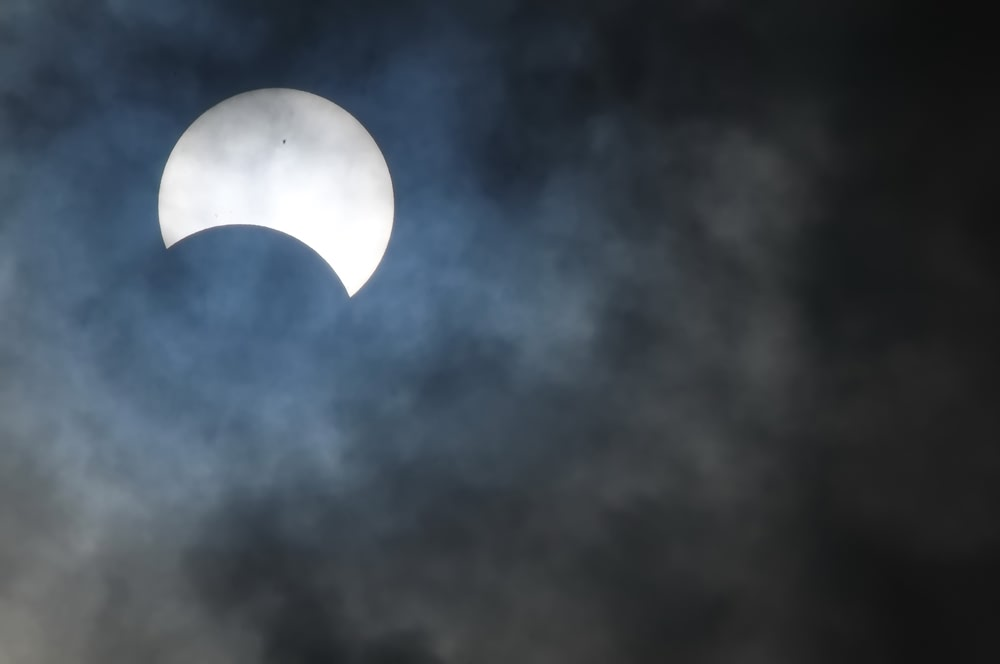 Visual of Solar Eclipse May Impact Power Supply Due to Increased Use of Solar Panels