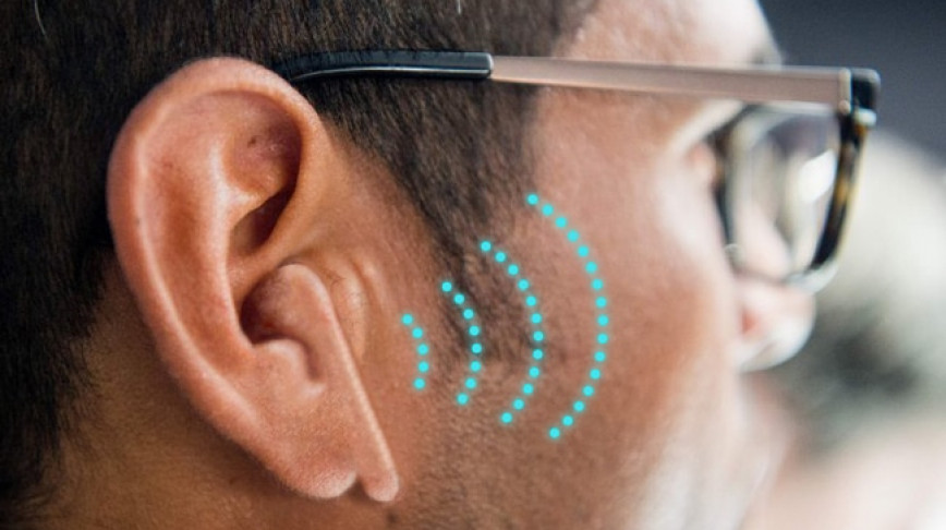 Visual of Are These the Headphones of the Future?