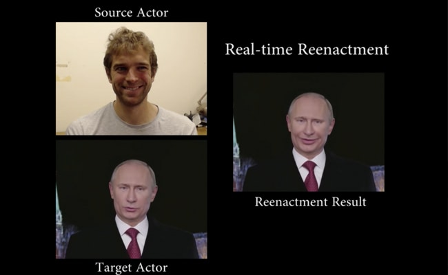Visual of Coming Soon: Video Face Hacking for All