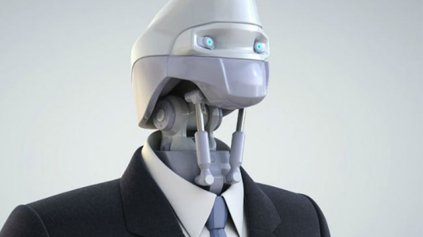 Visual of The First Artificial Intelligent Lawyer