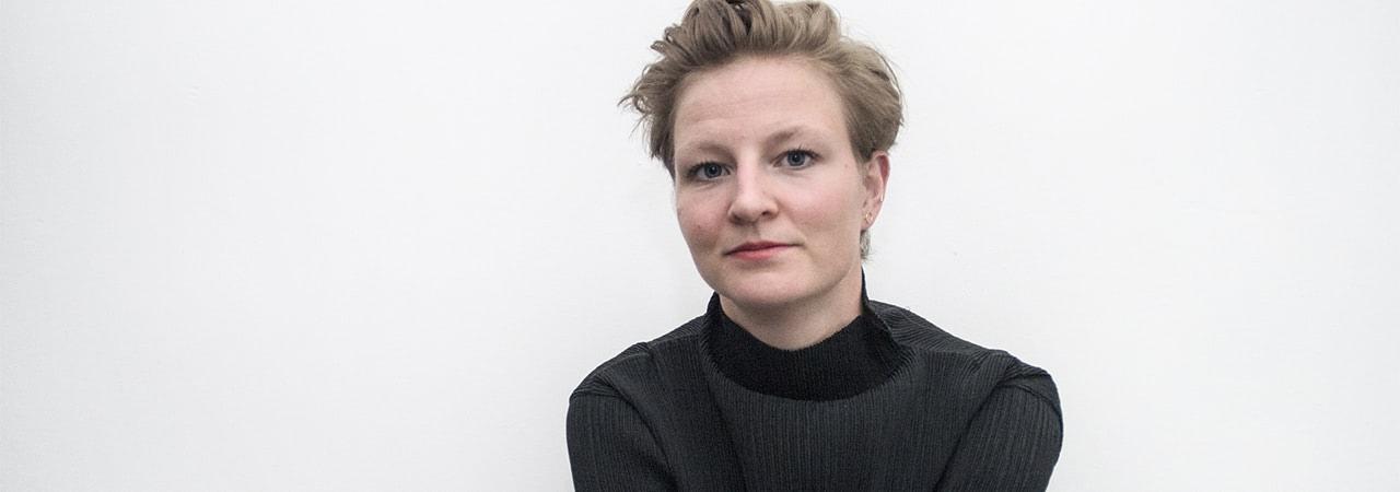 Visual of Interview: Leanne Wijnsma, Designer for the Instinct Who Uses Smell as Medium