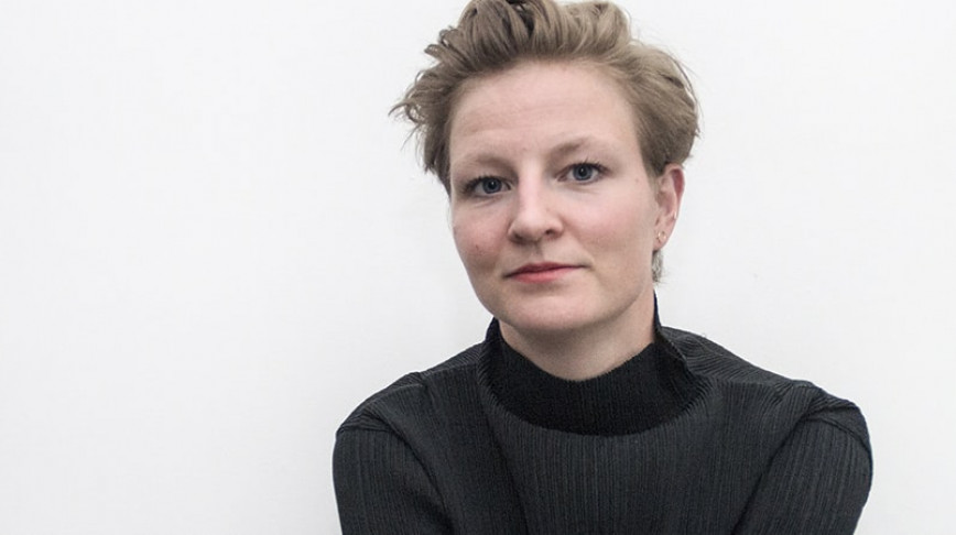 Visual of Interview: Leanne Wijnsma, Designer for the Instinct Who Uses Smell as Medium