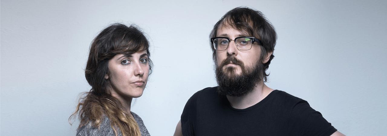 Visual of Interview: Mike Thompson and Susana Cámara Leret, Designers Exploring Alternative Ways of Thinking & Doing