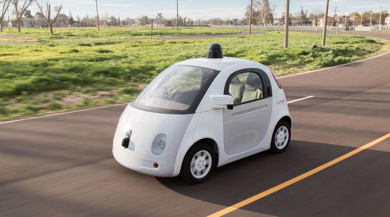 Visual of Morality of an Autonomous Car