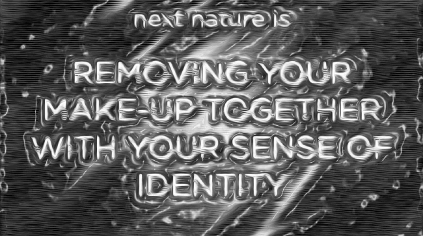 Visual of What Is Next Nature? #12