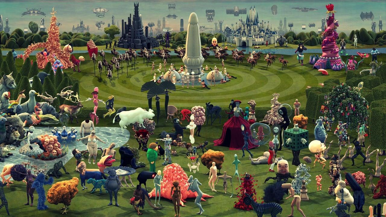 Visual of Next Paradise