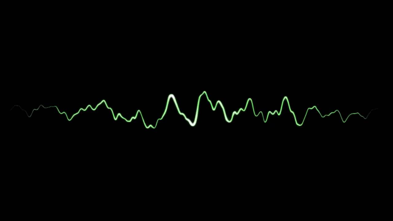 Visual of Computer-Simulated Realistic Sounds