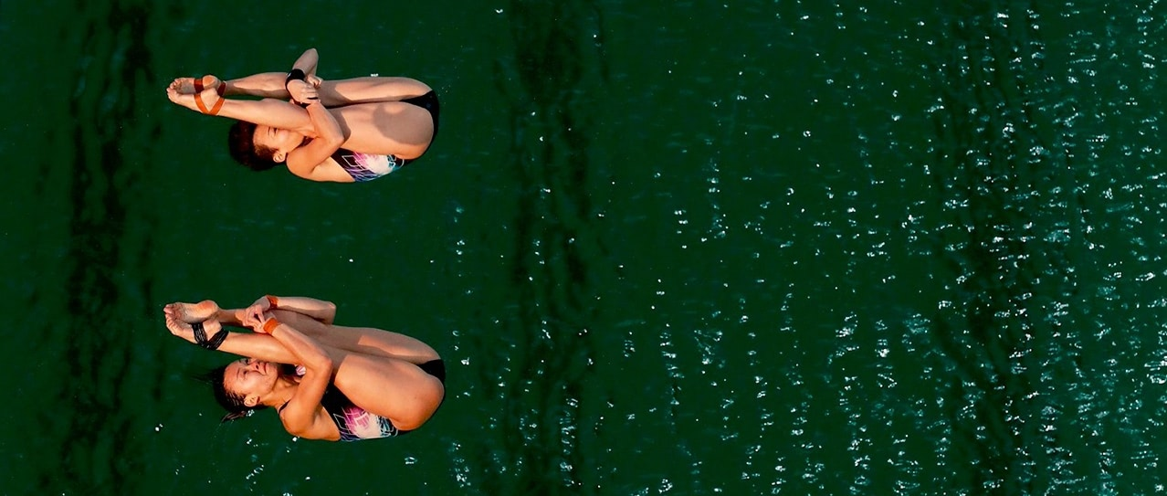 Visual of Rio 2016: the Olympic (Green) Abyss