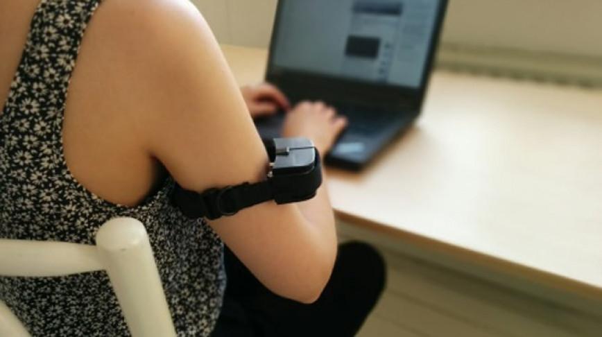Visual of Web Training Collar