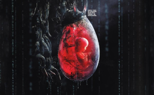 Visual of 1999 - Ectogenesis Enters The Matrix