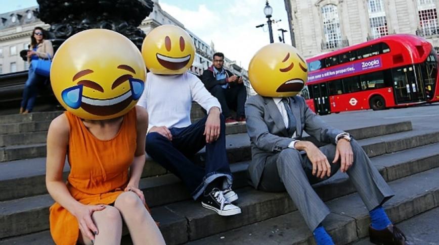 Visual of Become an Emoji Translator