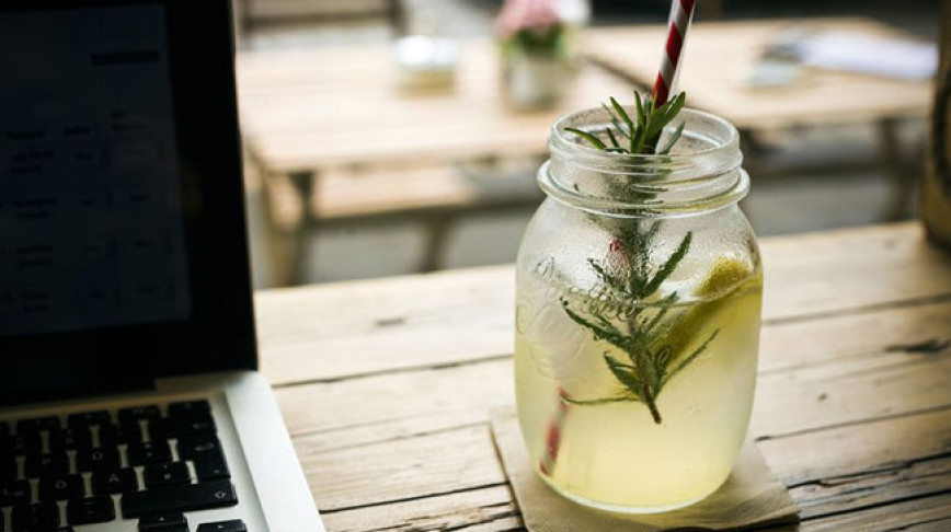 Visual of Digital Lemons to Make Virtual Lemonade