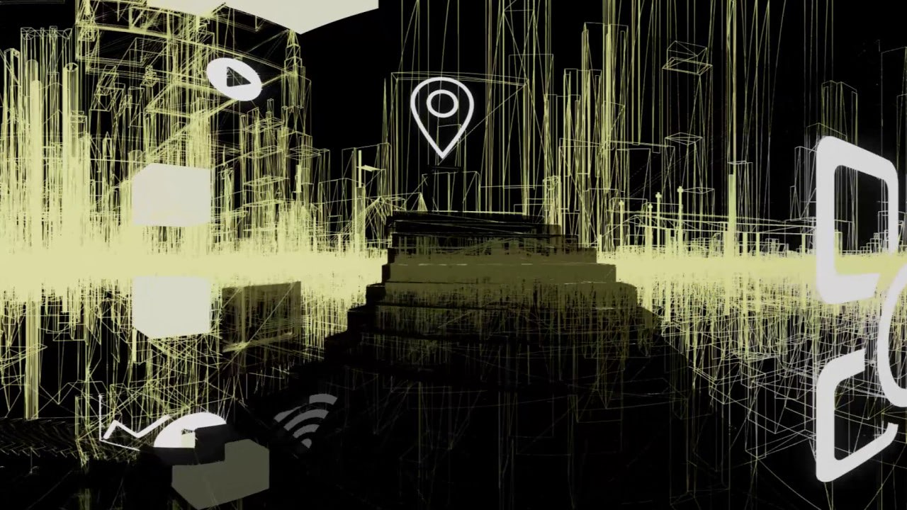 Visual of Next Nature Habitat VR Wins Sweden VR Award