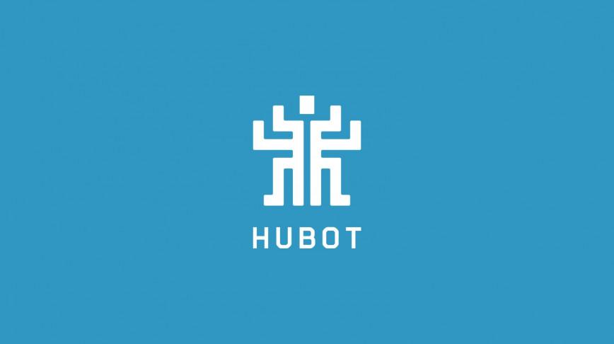 Visual of HUBOT: Take the Jobtest!