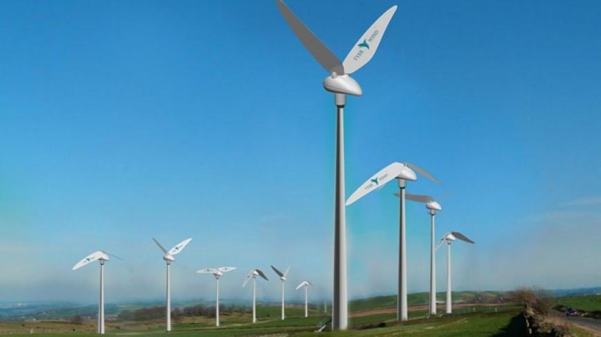 Visual of How a Hummingbird Creates Green Energy