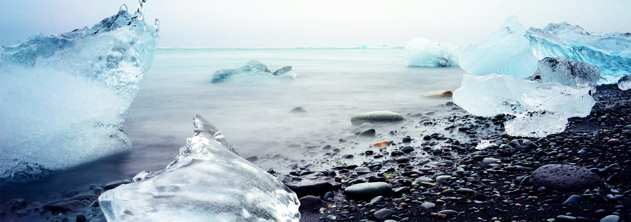 Visual of Refreezing the Arctic