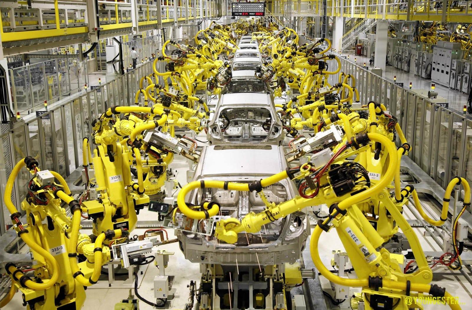 Visual of Rights for Robots: EU Calls for Regulation
