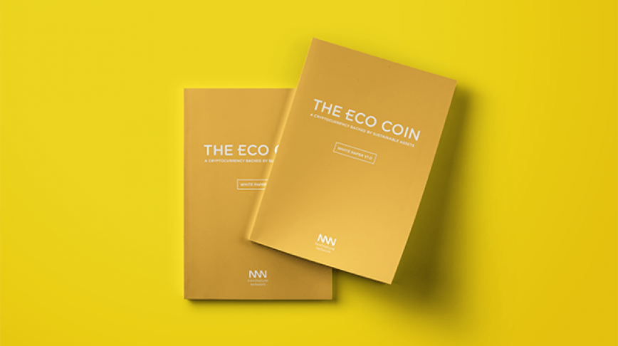 Visual of Here's all you need to know about the future of the ECO Coin (and how it came about)