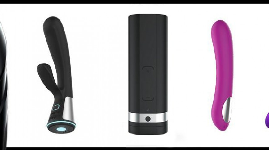 Visual of Face the future of intimacy with Kiiroo