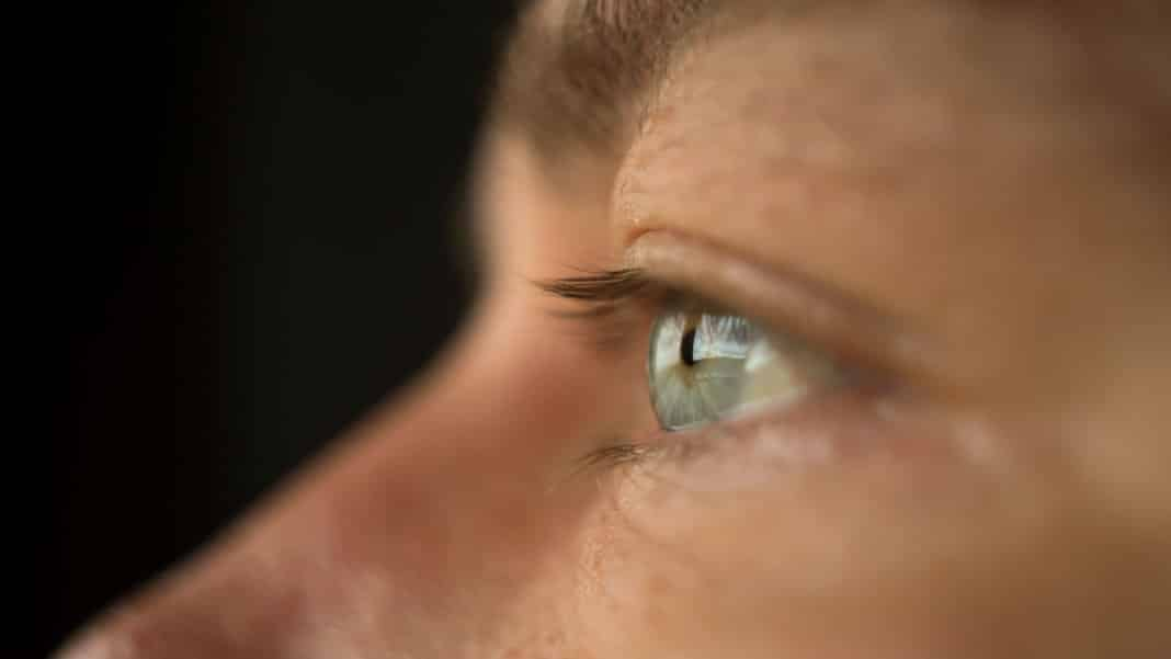 Visual of First human CRISPR trial in the US aims to cure inherited blindness