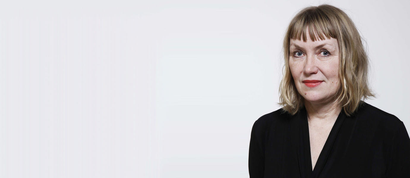 Visual of Interview: Pirjo Kääriäinen on collaboration and the new ecological biomateriality