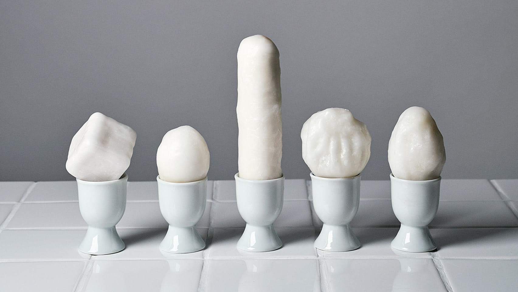 Visual of Next Generation: Why Annie Larkins' egg project is essential for future food thinking