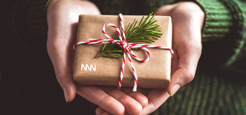Visual of Next Nature gift guide 2019