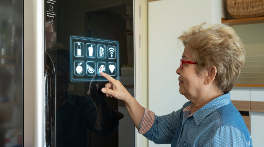 Visual of Truly smart homes could help dementia patients live independently
