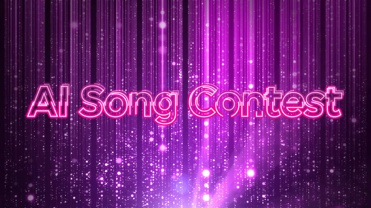 Visual of AI Song Contest: The show must go on!