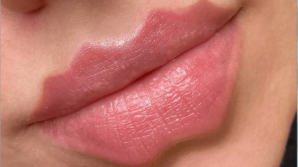 Visual of Fake-for-Real: Octopus Lips