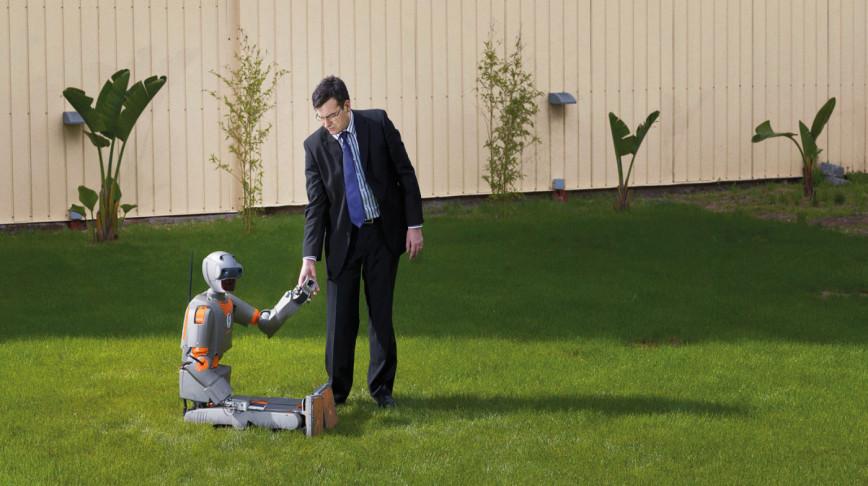 Visual of Six principles of humane technology