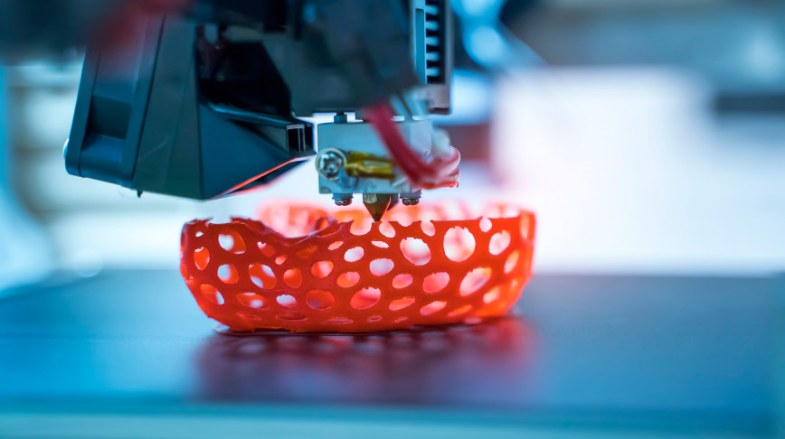 Visual of How to turn your 3D printer into a food printer