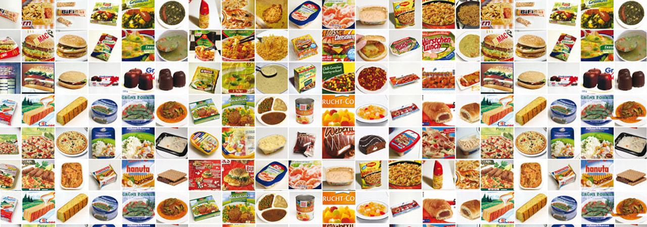 Visual of Image Consumption