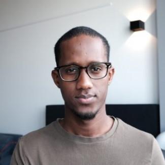 Visual of Ibrahima Sow