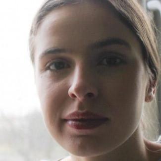 Visual of Ioana Tomici