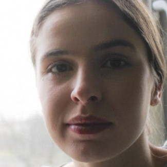 Visual of Ioana Tomici