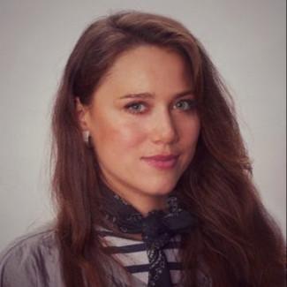 Visual of Julie Reindl