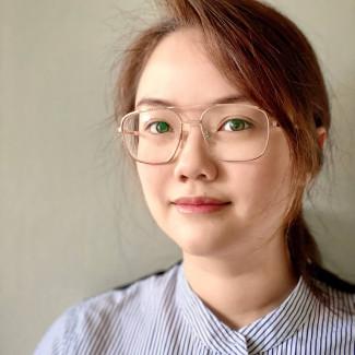 Visual of Khanh Nguyen