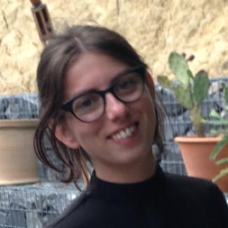 Visual of Margherita Olivo