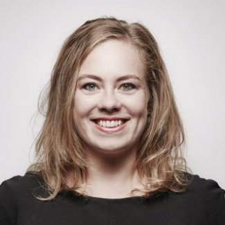 Visual of Nadine Roestenburg